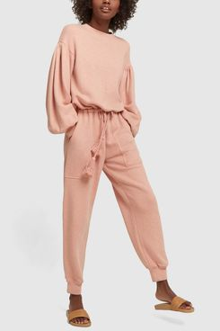 Ulla Johnson Damara Cotton Jumpsuit