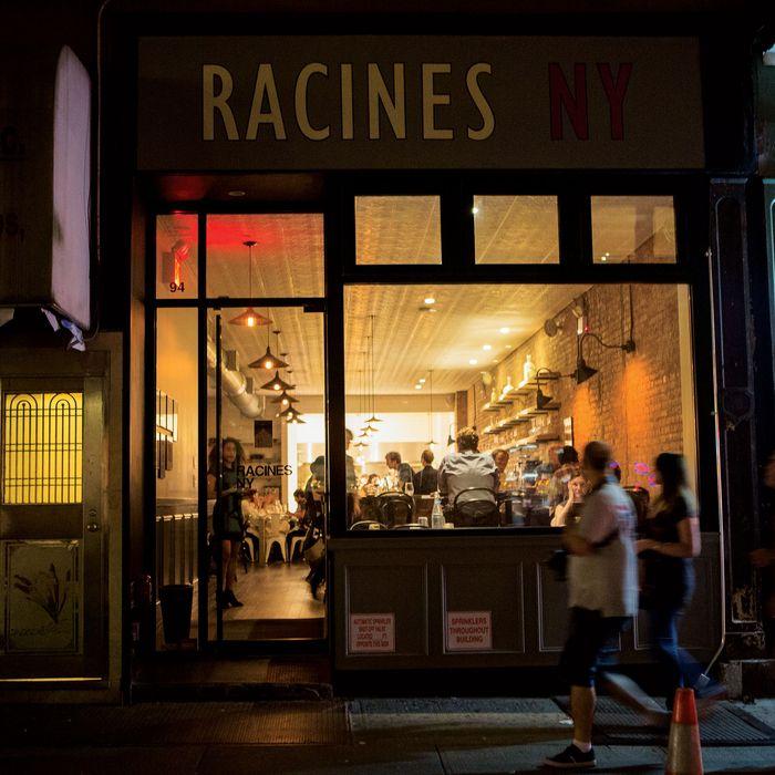 Racines NY