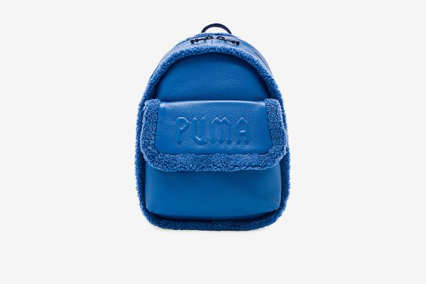 Fenty by Puma Mini Sherpa Backpack