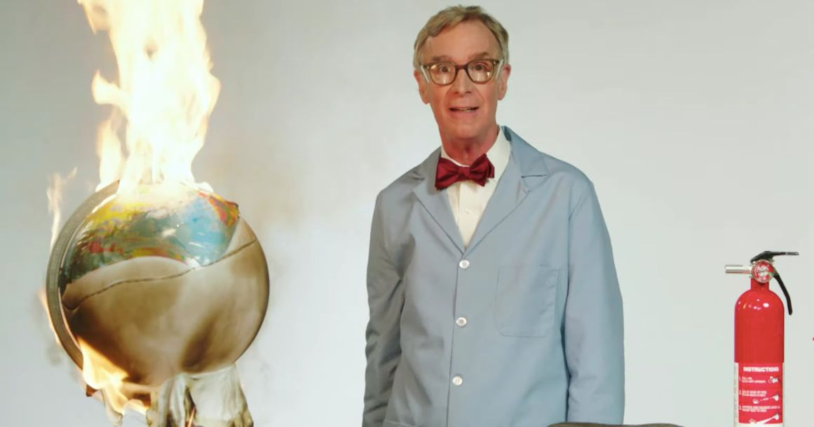 bill nye does fiery climate change rant on last week tonight