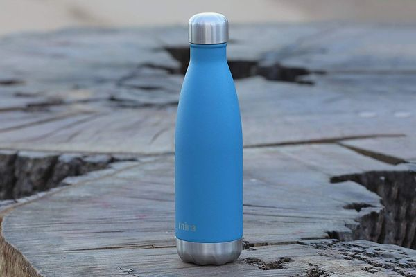 Mira Stainless Steel Vacuum Insulated Water Bottle