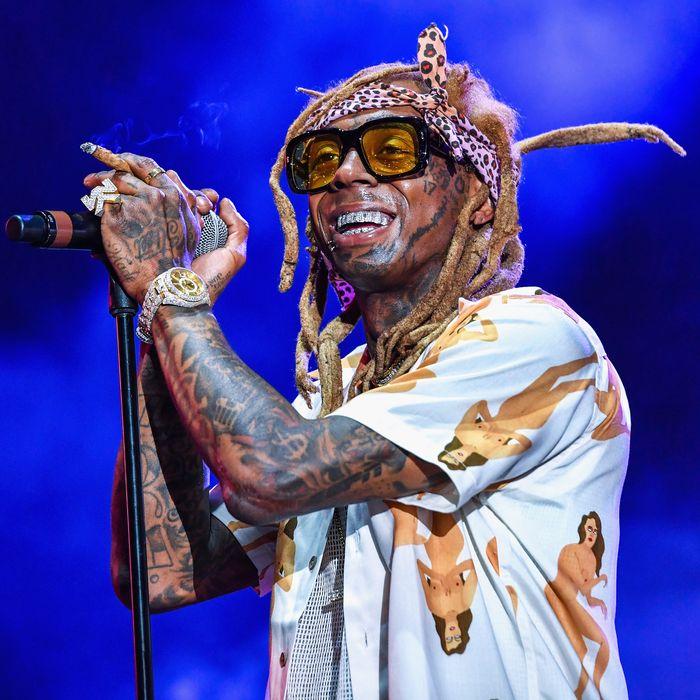 24121b44dea5 Tha Carter V Is Lil Wayne's Best Album in Years