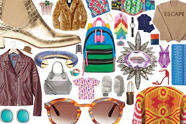 Gift Guide: 58 Chic, Fashionable Finds