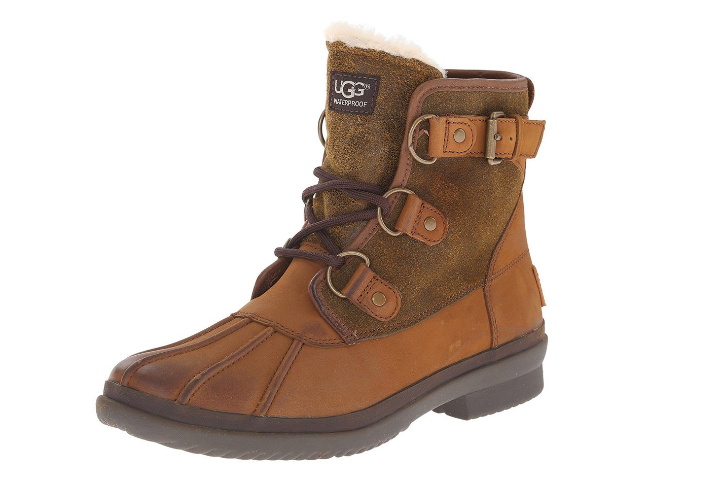 1694223d7d3 UGG Women s Cecile Winter Boot at Amazon
