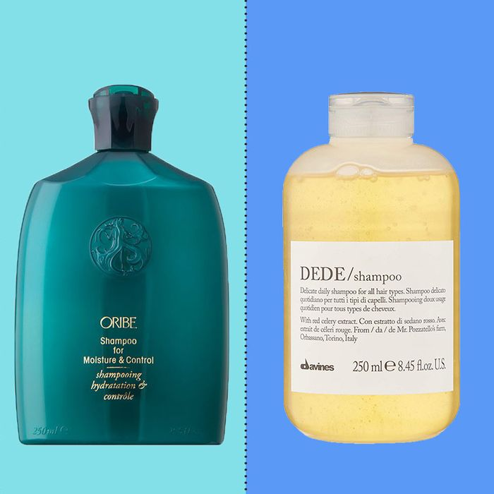 9 Best Sulfate Free Shampoos 2019 The