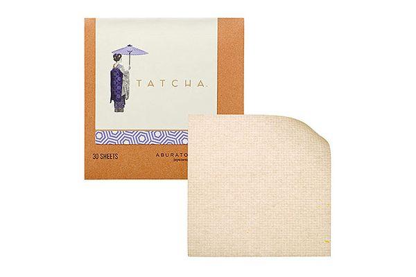 Aburatorigami Japanese Blotting Papers