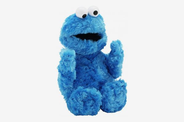 Gund Sesame Street Plush Toy