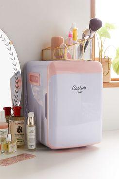 Cooluli Classic 10-Liter Mini Beauty Refrigerator