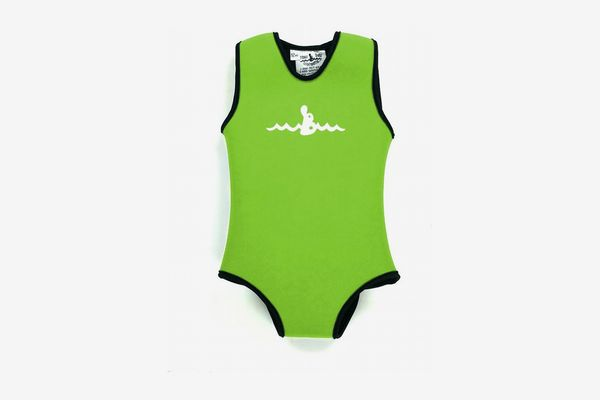 Warm Belly Infant Wetsuit