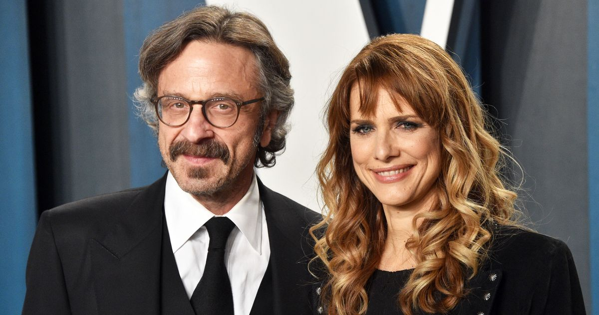Marc Maron Remembers Lynn Shelton: 'I Was Always Better With Her'