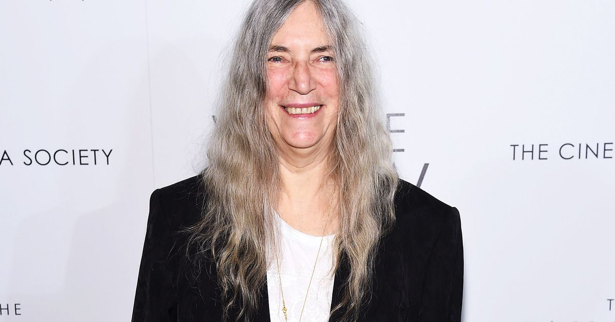 An Ode to Patti Smith's Instagram, a Safe Space for Us All