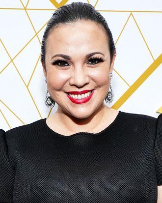 Gloria Calderón Kellett.