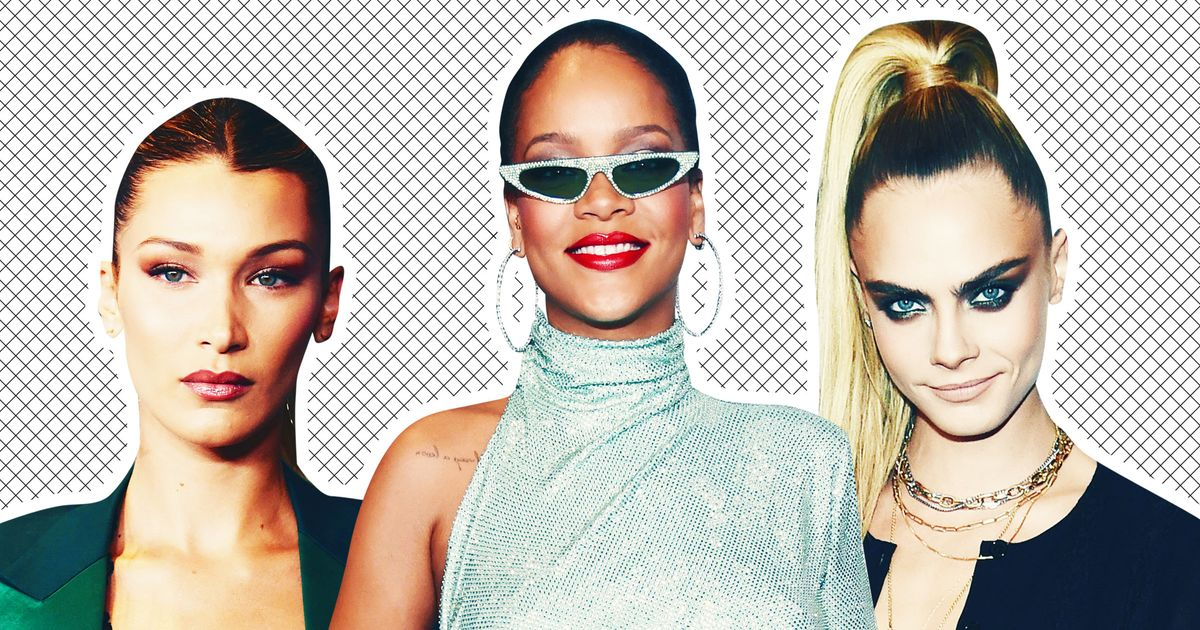 Rihanna's Spring 2020 Fenty Show Murdered Victoria's Secret - The Cut