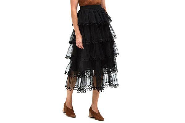 Farrow Manor Skirt