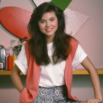 519590bb284 A Saved by the Bell Diner Is Opening in Chicago, and It Will Be Full of  Kelly Kapowskis