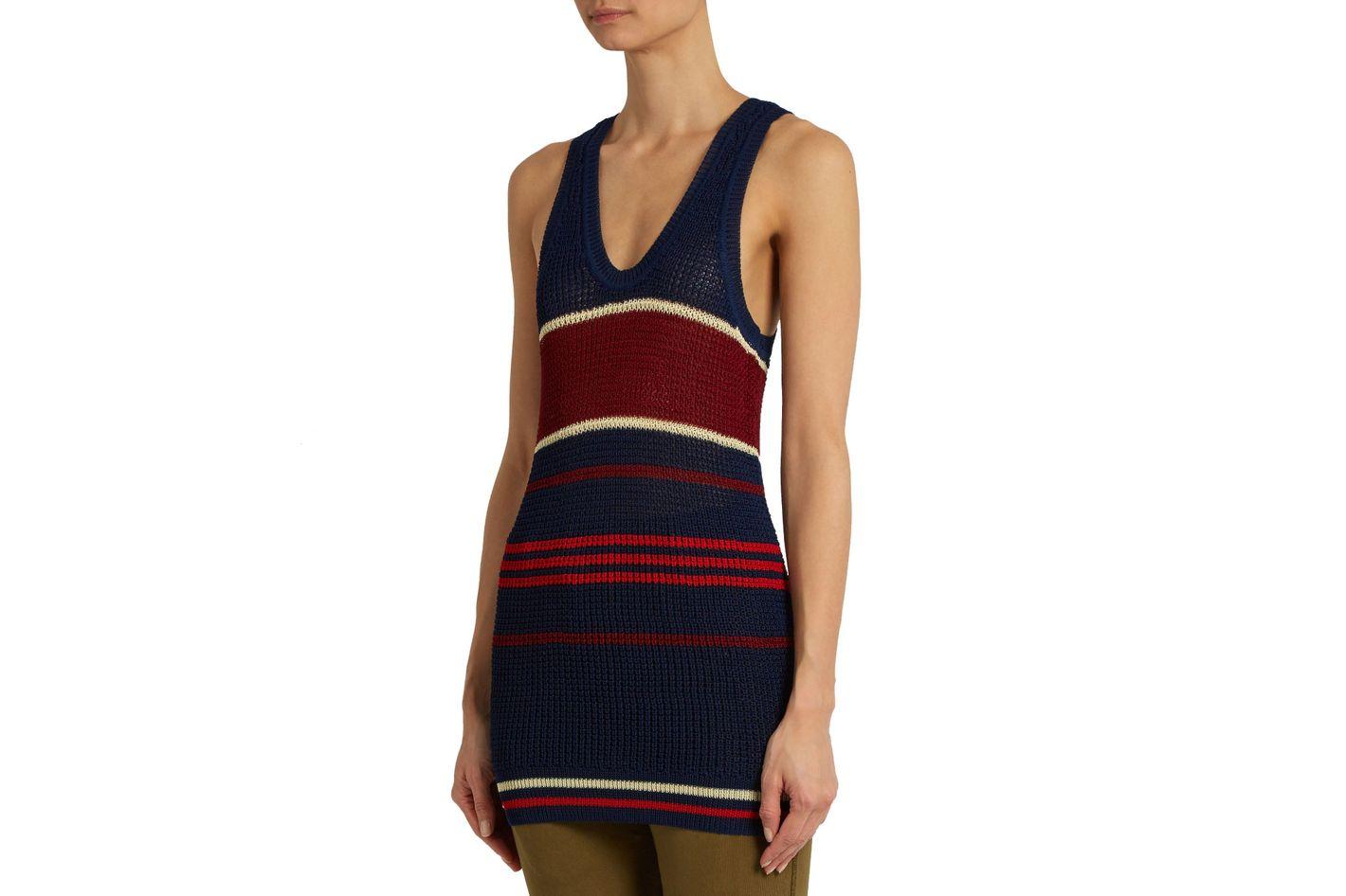 Isabel Marant Knit Tank Top