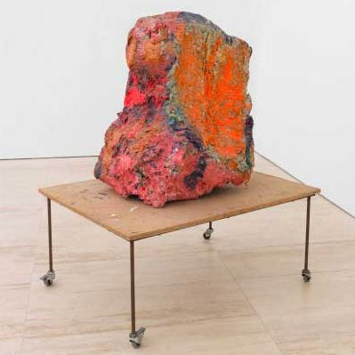 3-Sentence Reviews: Franz West, Matt Hoyt, and More