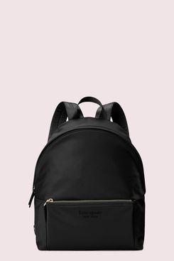 Kate Spade Nylon City Pack Large Backpack