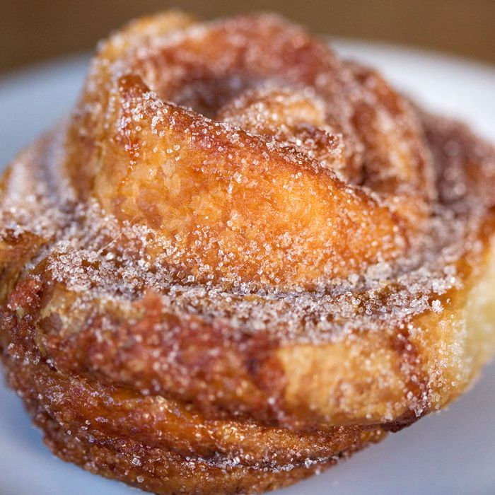 One of America's most beloved pastries.