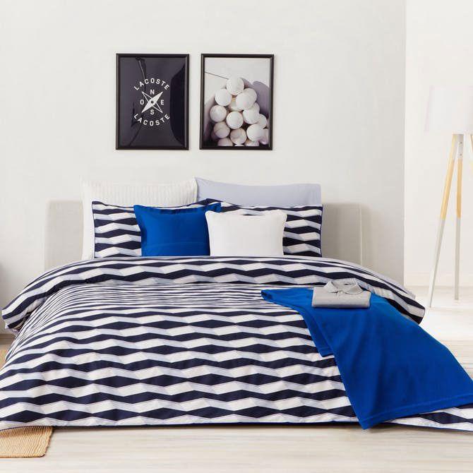 Lacoste King Comforter Set
