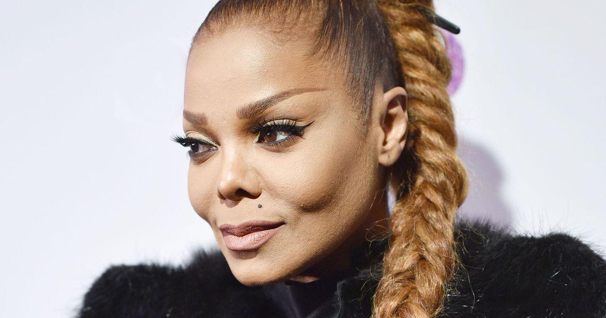 Janet Jackson Details Intense Struggle With Depression