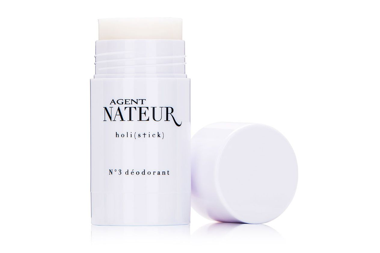 AGENT NATEUR Holi(stick) No 3 Deodorant - Unisex (1.7 fl oz.)