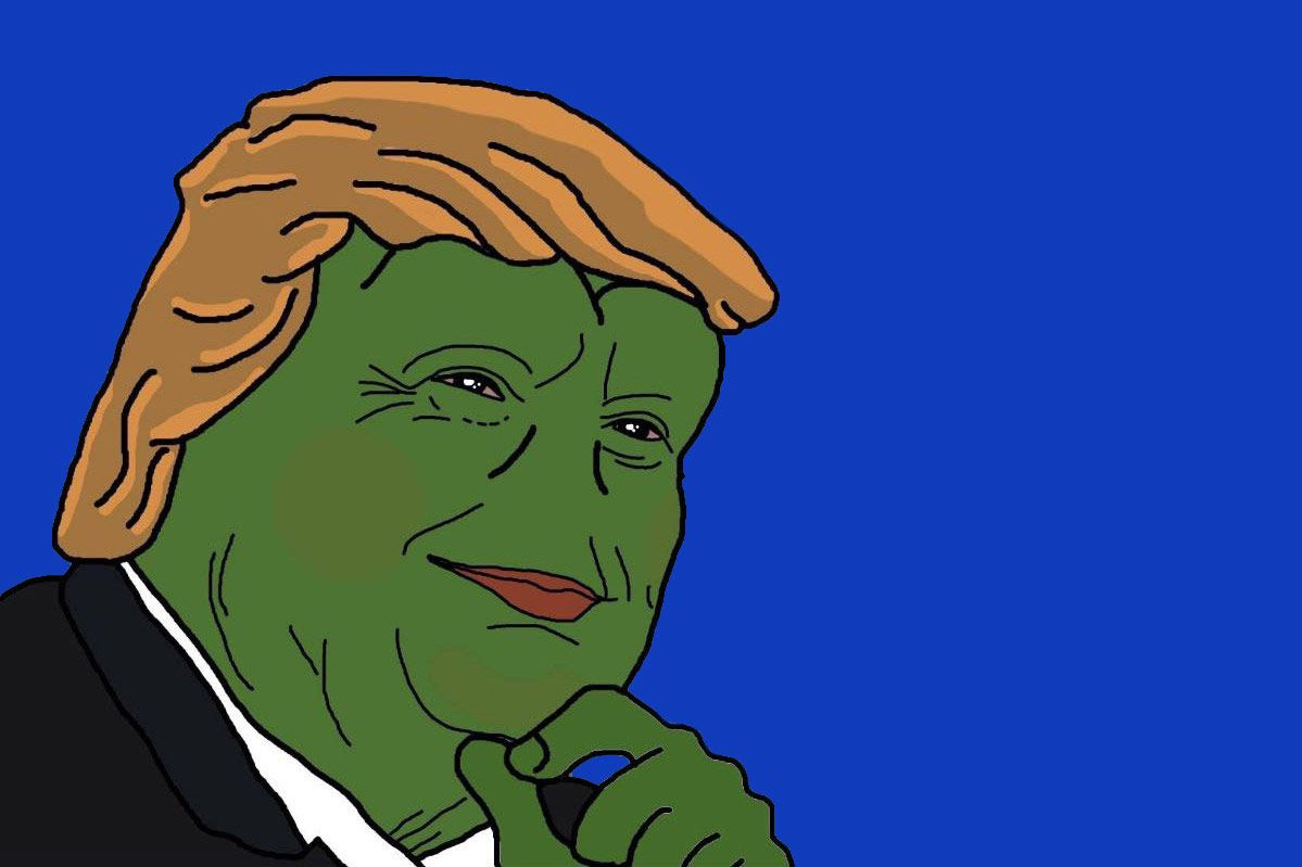 ADL Classifies Pepe the Frog as Hate Symbol