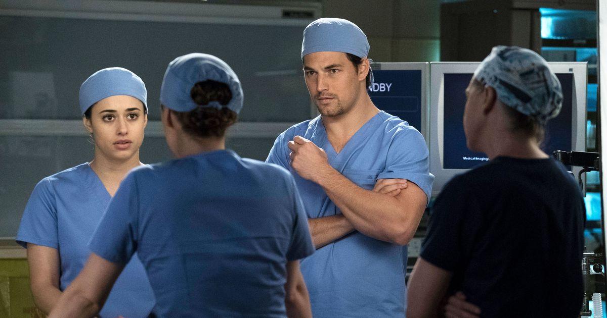Grey's Anatomy Recap Season 14 Episode 19
