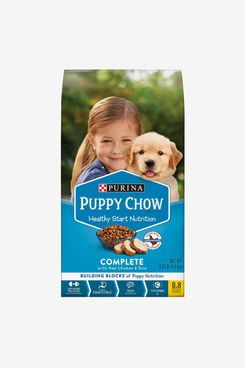 Puppy Chow Complete With Chicken & Rice Dry Dog Food 16.5LB Bag