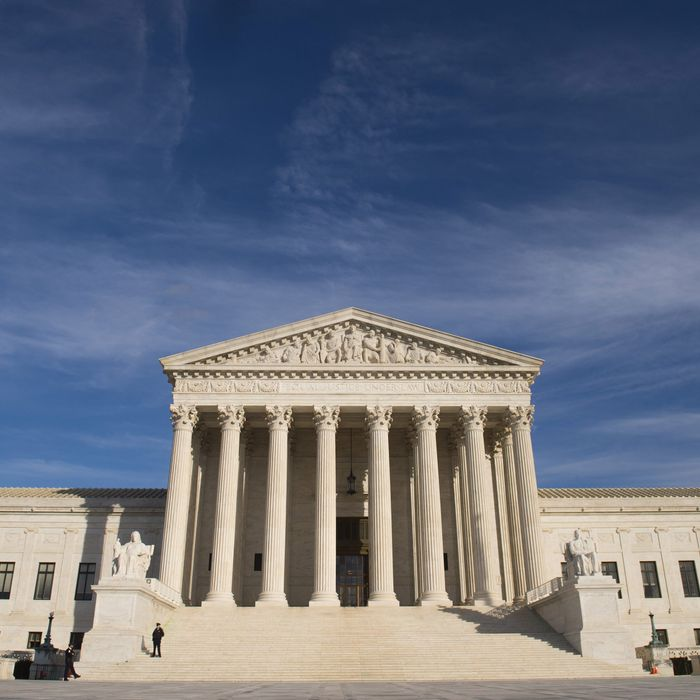 Is partisan gerrymandering unconstitutional? We're about to find out.