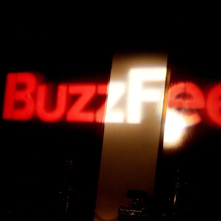 Buzzfeed - The Cut
