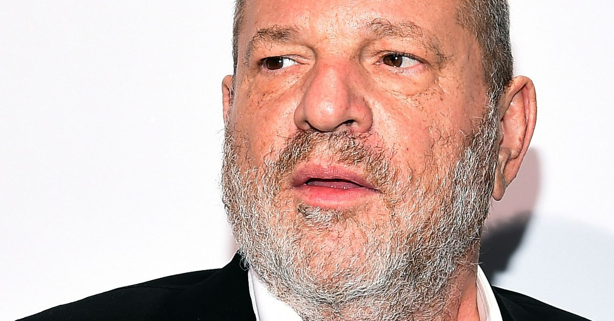 NYPD Considering Arrest Warrant for Harvey Weinstein for Alleged Rape