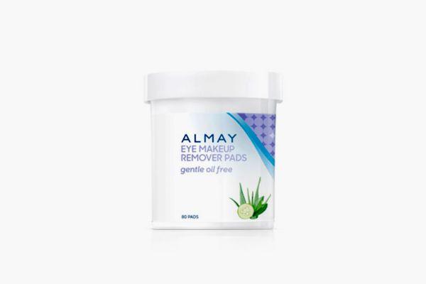 Almay Eye Makeup Remover Pads