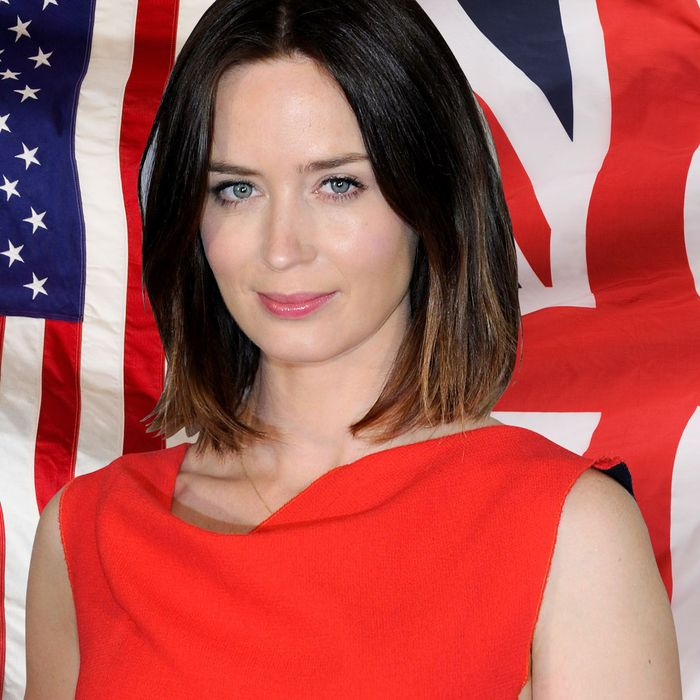Is Brit Emily Blunt's American Accent Better Than Her ...