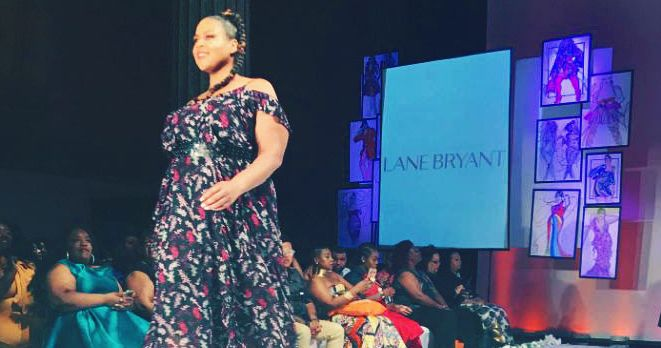 a08b4b686edd 6 Women on What Full-Figured Fashion Week Means to Them
