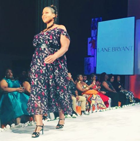 6 Women On What Full Figured Fashion Week Means To Them