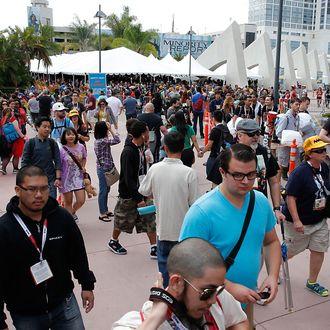 Comic-Con International 2015 - General Atmosphere