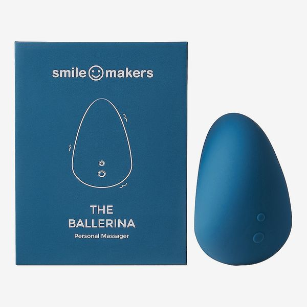 Smile Makers The Ballerina