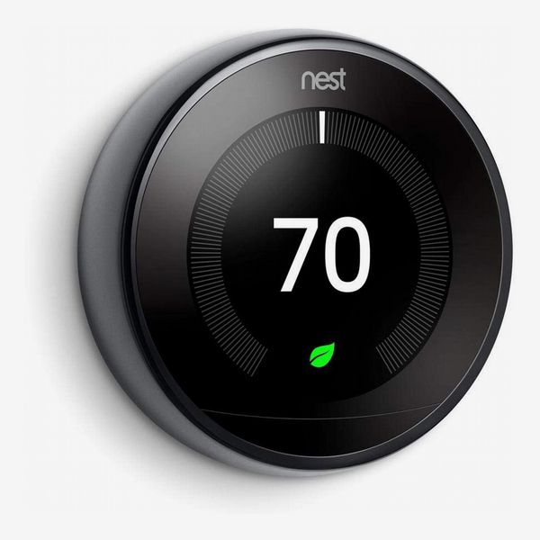Google Nest Learning Thermostat, 3rd Generation (T3018US)