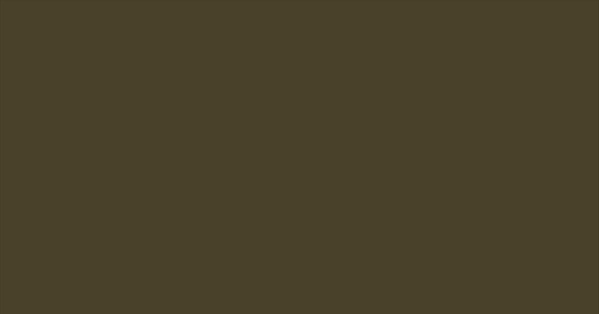 This Is The World S Ugliest Color And It S Going To Be