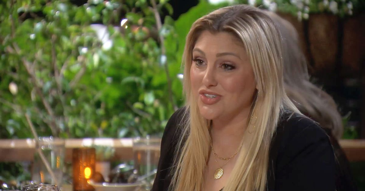 Real Housewives of Orange County recap: Dont Rock the