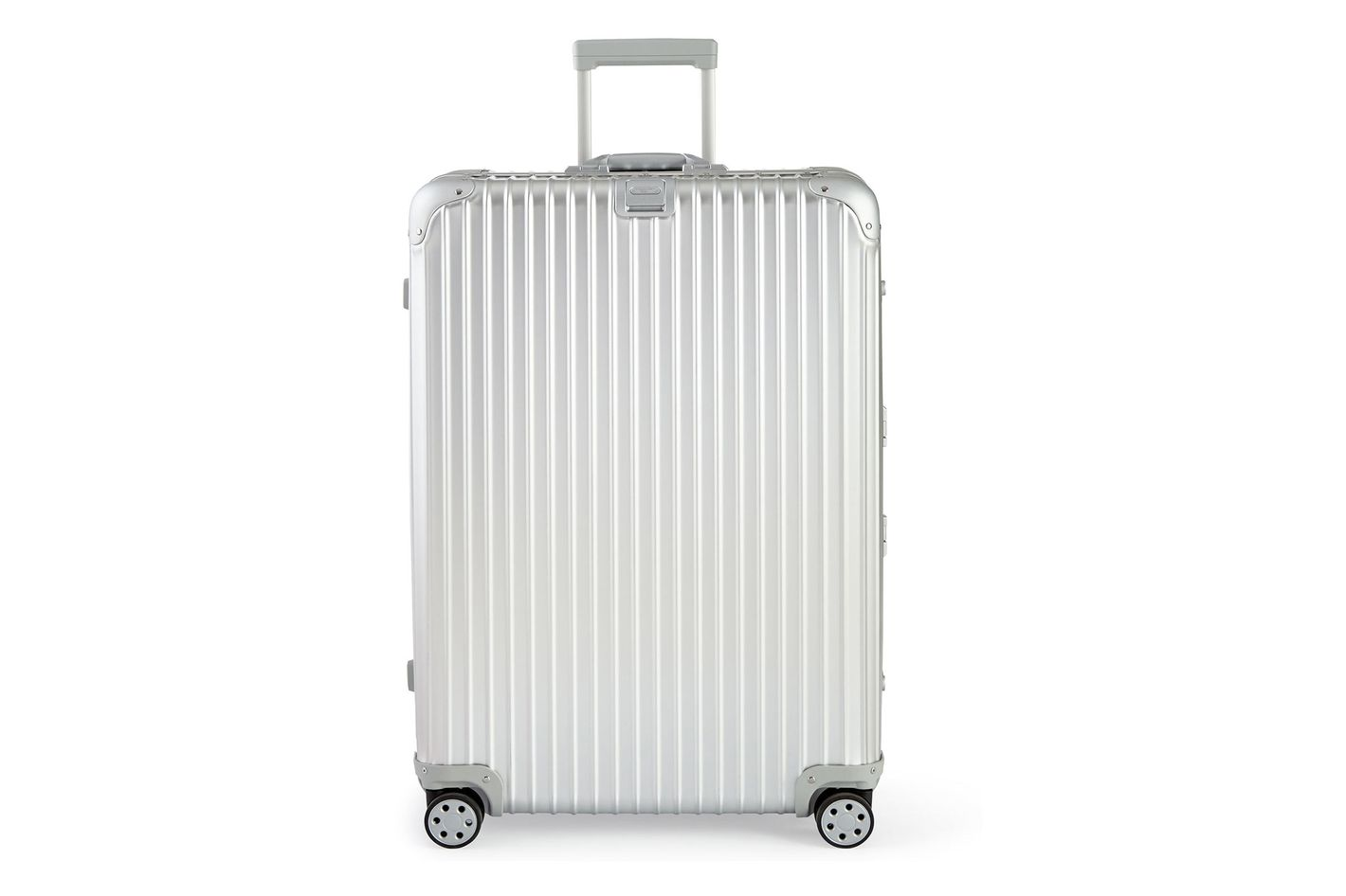 Best Rimowa rolling luggage