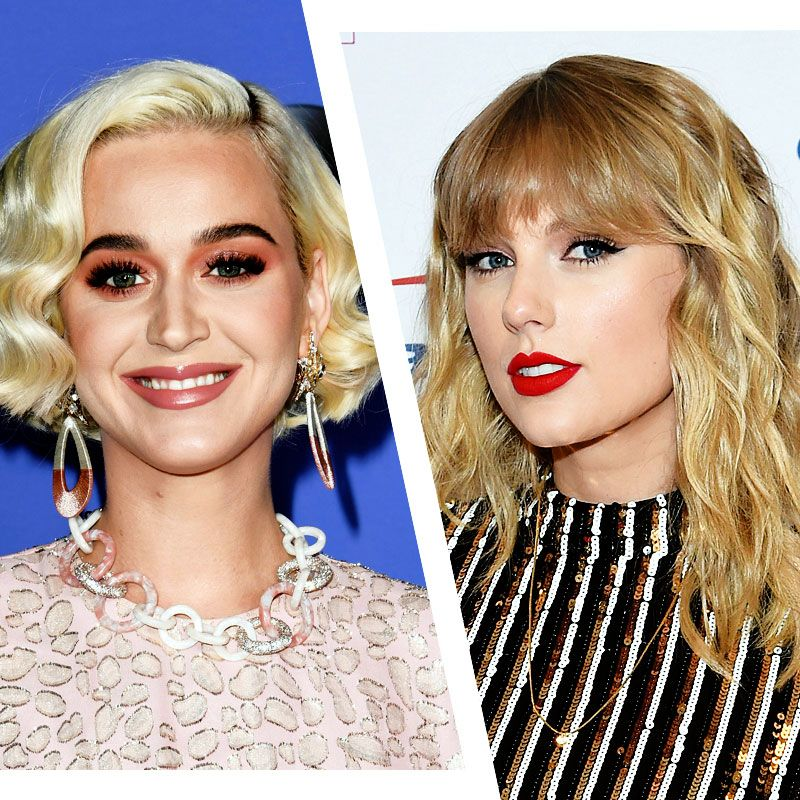 Taylor Swift Gives Katy Perry S Baby Daisy Handmade Blanket