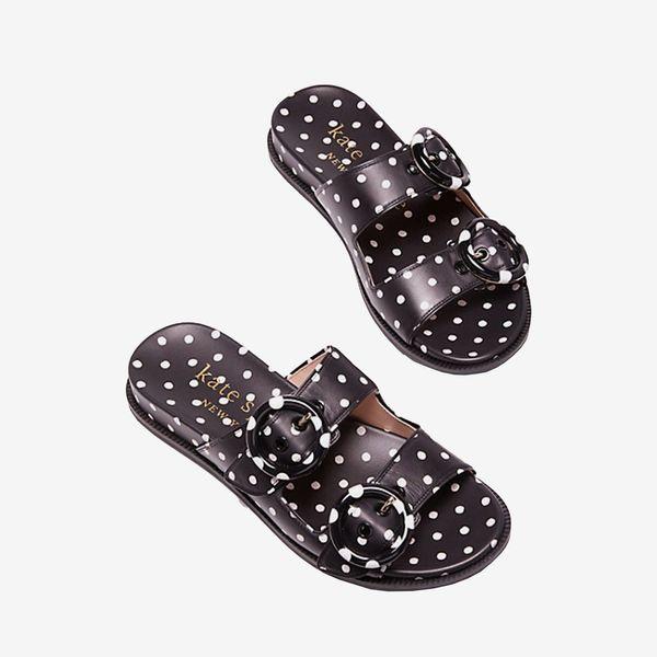 Kate Spade Rhodes Slide Sandals