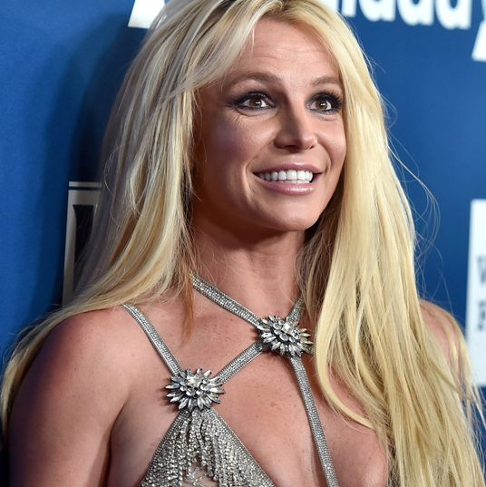 Britney Spears Posts New Instagram Pics and Says She's Fine