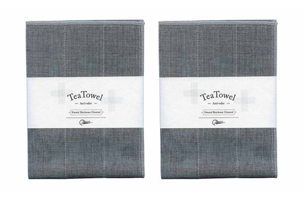 Nawrap Binchotan Tea Towels