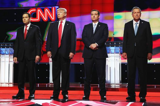 How would a brokered Republican convention work?