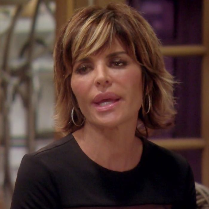 The Real Housewives of Beverly Hills Recap: Game Nightmare