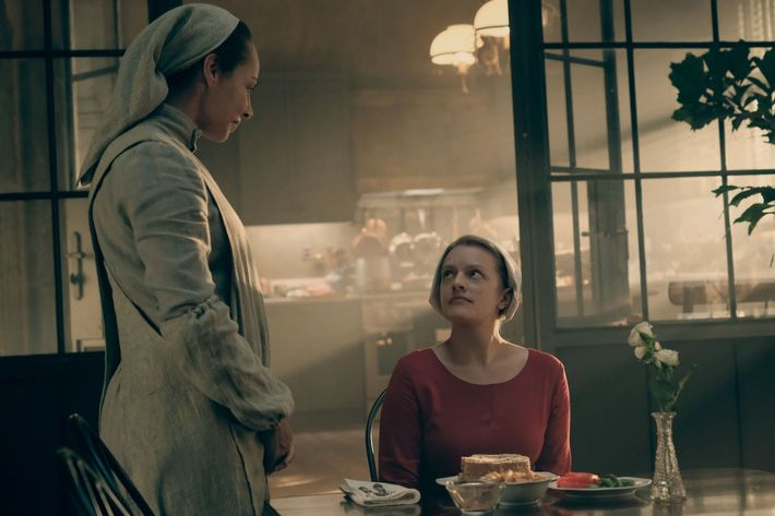 Image result for rita the handmaids tale