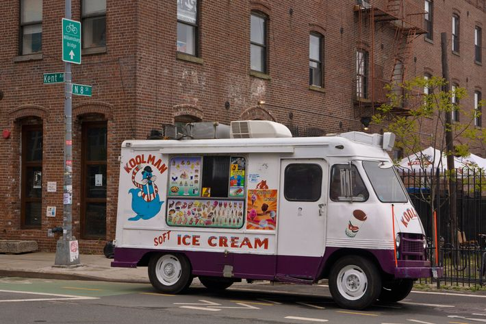 Mr. Softee–related crime escalates.